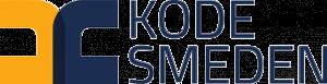 Kodesmeden Logo